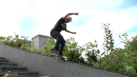 Dwindle European Summer Holiday Tour (Part 1): Chris Haslam, Ryan Decenzo, TJ Rogers,… #Skatevideos #dwindle #european #Holiday #part