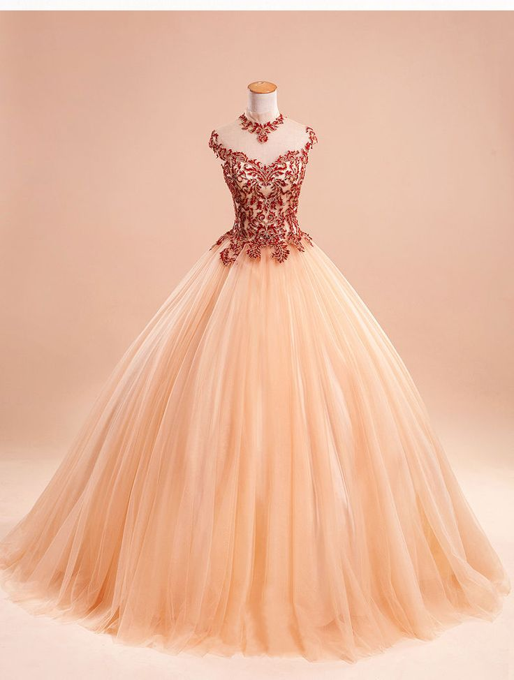 Un vestido para ti