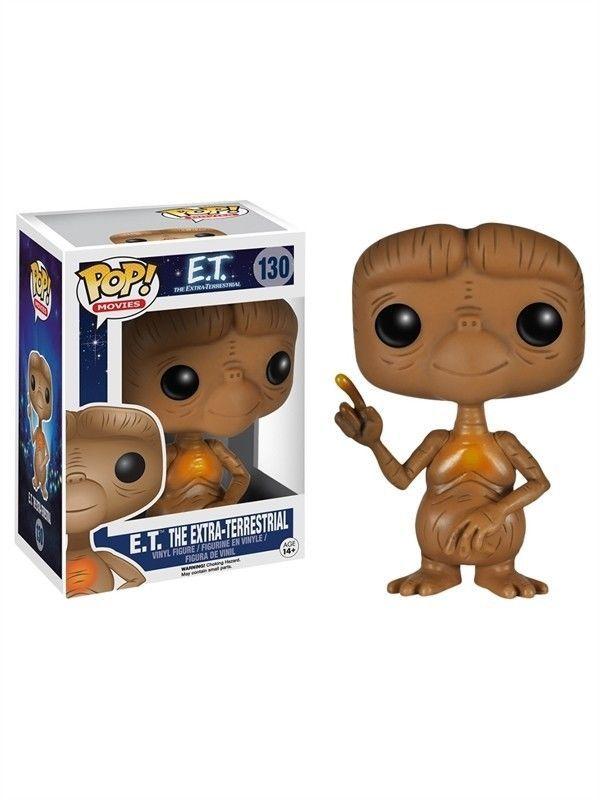 E.T. Der Außerirdische POP! Vinyl Figur E.T. 10 cm - Funko