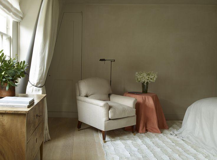 Mayfair Apartment   Home Interiors   Rose Uniacke