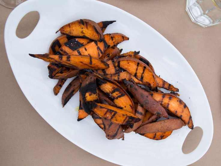 310 best valerie bertinelli recipes i love images on pinterest grilled sweet potato wedges forumfinder Images