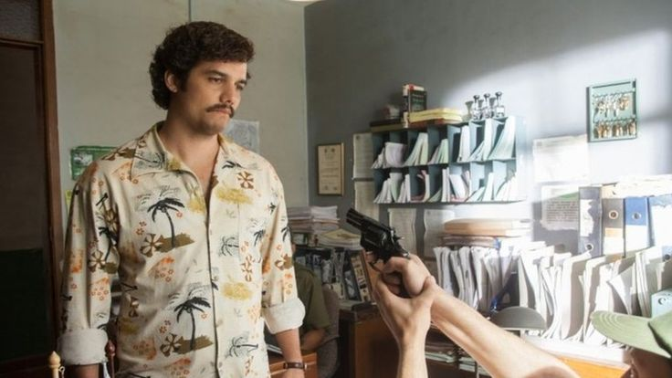 Pablo Escobar's brother asks to review Netflix's Narcos [US]
