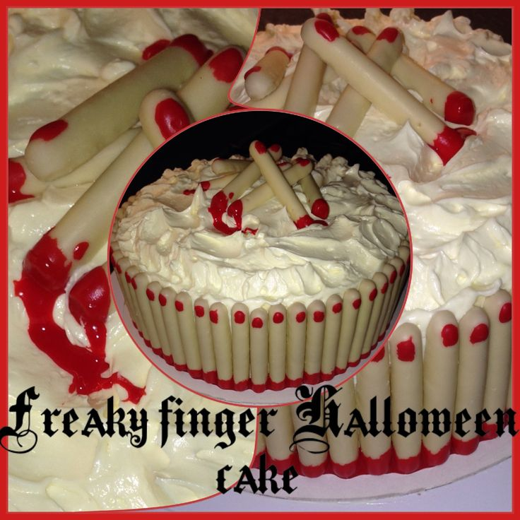 Red velvet cake with mascarpone-white chocolate buttercream frosting and chocolate fingers