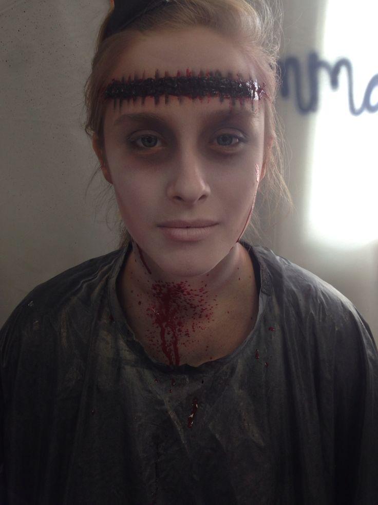 Make Up Scientist - Mugeek Vidalondon