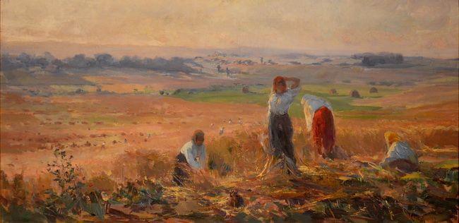 Recolta 1907
