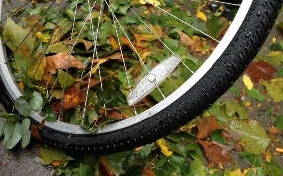 Slippery When Wet: Fall Cycling Safety on http://velojoy.com/2013/11/07/fall-cycling-safety/