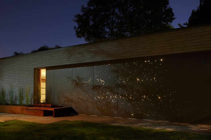 Don River House by LGA Architectural Partners