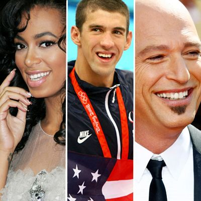 Celebrities With Attention Deficit Hyperactivity Disorder  Up to 10 million American adults have attention deficit hyperactivity disorder, so it's no surprise that some of America's most acclaimed athletes, actors, and musicians make up part of that mix. See which celebs have lived with an ADHD diagnosis since childhood and which have learned to manage their disorder as adults.