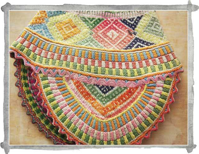 Knitting Pattern Peruvian Hat : Andean knitting Handknit Hats Pinterest Traditional ...