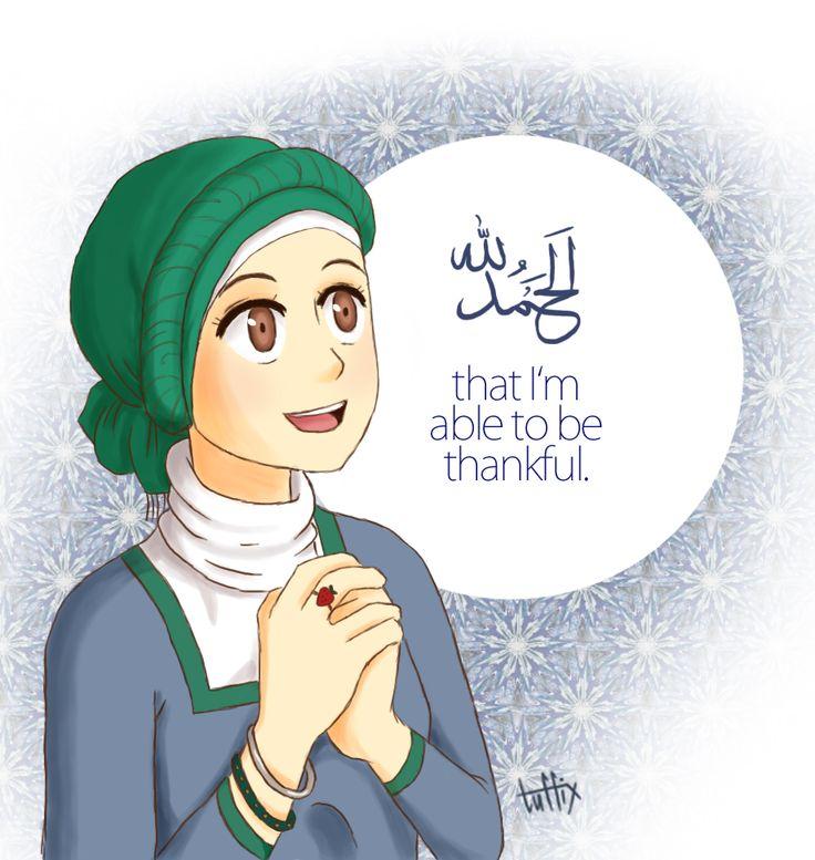 Alhamdullilah..