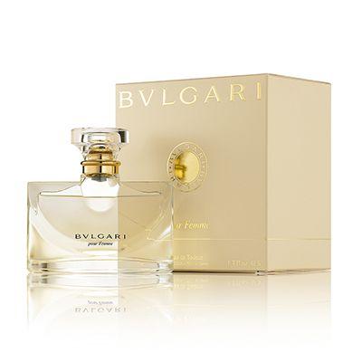 Bvlgari Pour Femme Eau de Parfum Spray 50ml