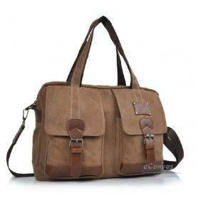 Trendy travel bag, coffee funky laptop bag  http://www.ecanvasbags.com/trendy-travel-bag-coffee-funky-laptop-bag-_732.html