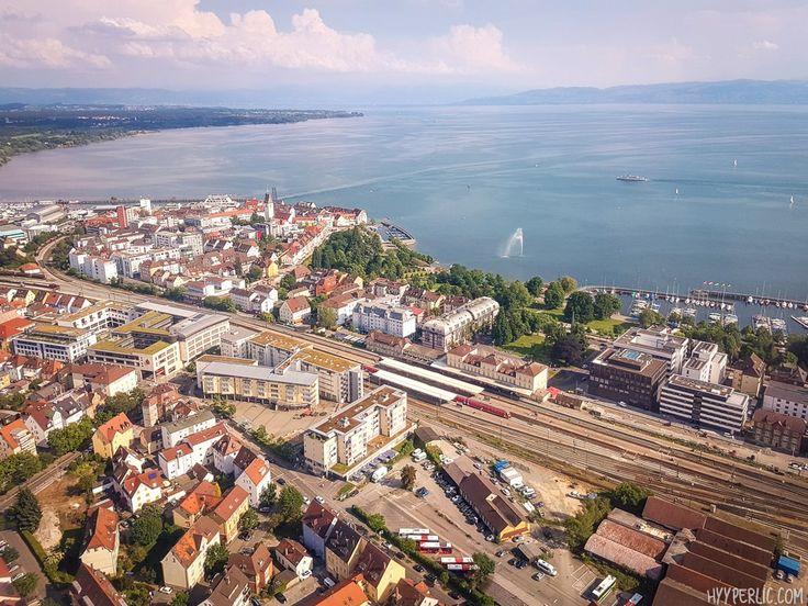 Übersicht der Blogger & Blogs vom Bodensee