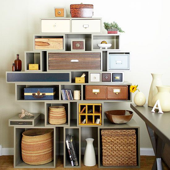 #decor #storage