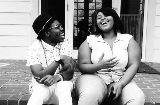 Ruff Kid Celebrates His 30th Birthday With Bootilicious Babes -- ZambianMusic.Net