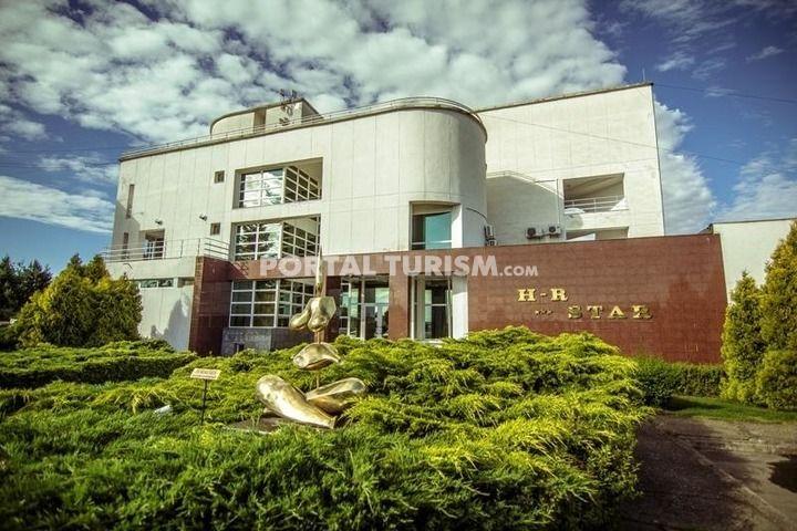 Hotel Star - Pitesti, Arges, Muntenia - Portal Turism