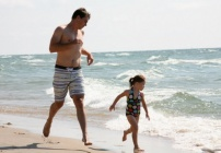 20 Reasons Dads Matter — The Good Men Project