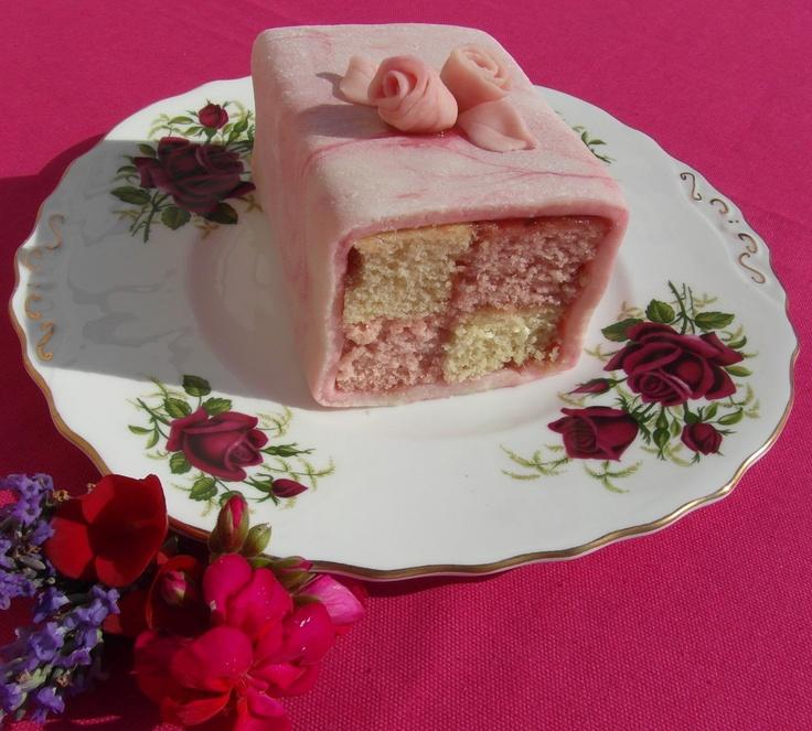 17 Best images about ~~Battenburg Cakes~~ on Pinterest ...