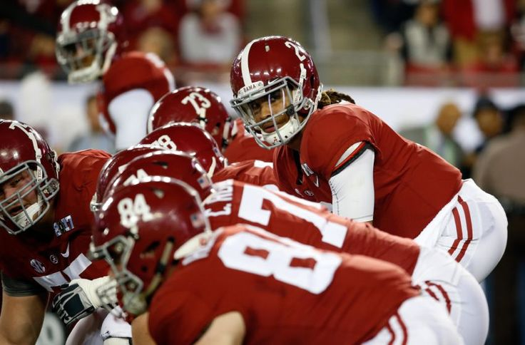 Alabama Football: Another 'Tide' will rise in Tuscaloosa