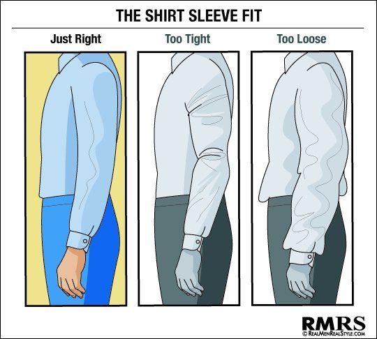 Pasvorm #overhemd