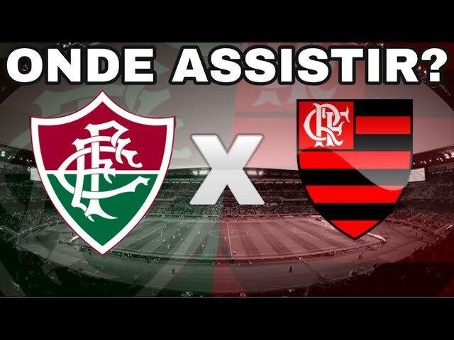 Saiba Como Assistir Fluminense X Flamengo Ao Vivo Em 2021 Fluminense Flamengo Ao Vivo Flamengo