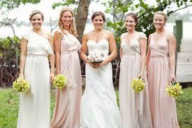 Bridesmaids look#3