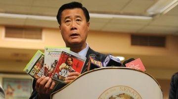 State Senator Leland Yee arrested
