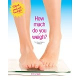 How Much Do You Weigh?: The Stigma Defying Photobook (Kindle Edition)By Erin Nieto