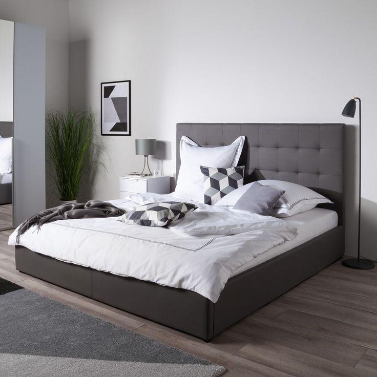 20+ parasta ideaa Pinterestissä Polsterbett mit bettkasten Bett