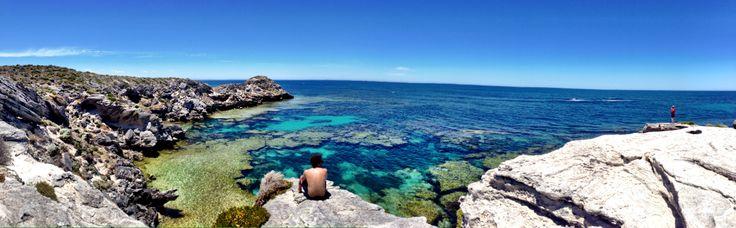 Rottness Island, Perth Australia