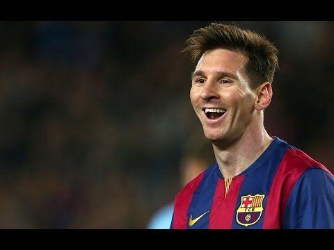 Lionel Messi ● Evolution ● Best Goals ● 2005 - 2016 ● HD - YouTube