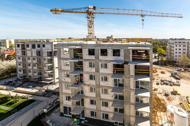 II etap widziany z góry http://www.budimex-nieruchomosci.pl/poznan-osiedle-przy-rolnej-2/
