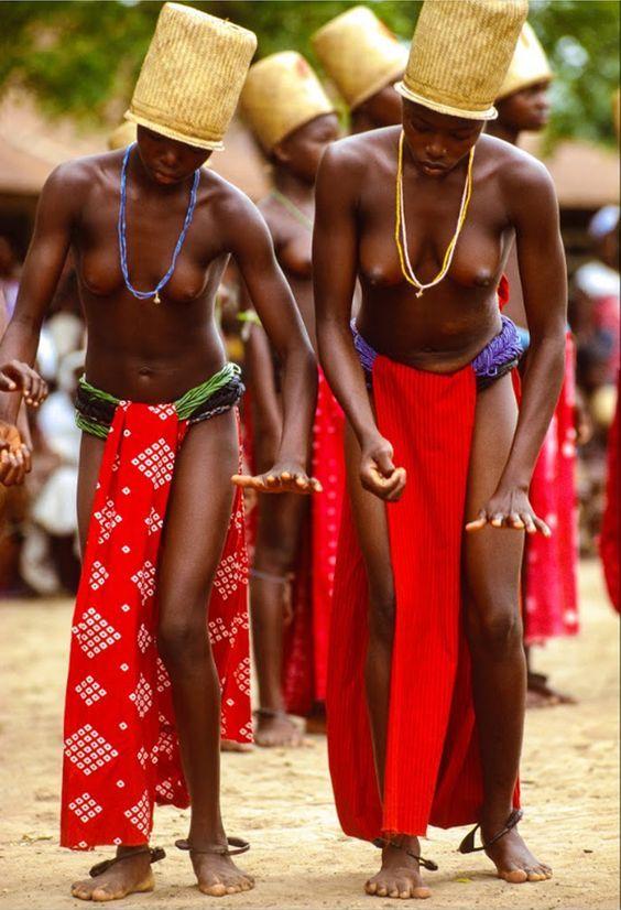 The Stylish Gypsy (world-ethnic-beauty: Africa | Shai initiates...)