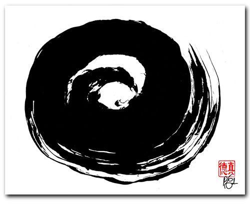 Zen styling studies