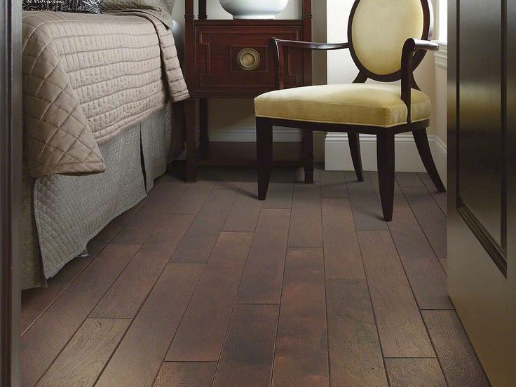 """-Venetian Way: 367 Murano. An engineered ply-core assortment, Venetian Way presents 5 fine colors in the best-selling exotic species, Kupay. This South American hickory is harvested from managed forests, so it's environmentally safe. The 5""""-wide planks are wire-brushed, which gives a fresh interpretation and soft, subtle texture to a favorite species. 5 colors—rich and saturated, they allow some of the natural variation of the handsome wood grain to show through."""