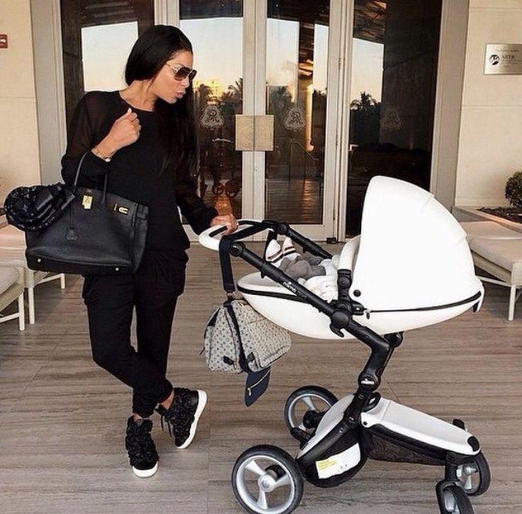 luxury mama…