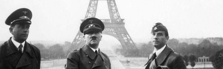 Leeft Adolf Hitler nog steeds? Hij bouwde al vliegende schotels, kent hij ook het geheim van 'eeuwig' leven? - http://www.ninefornews.nl/leeft-adolf-hitler-nog-steeds/