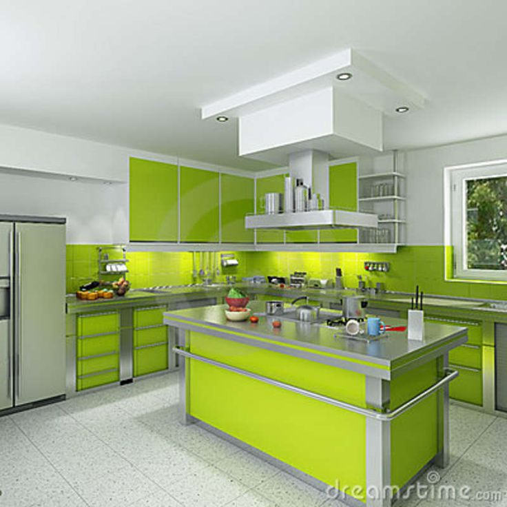 Oltre 25 fantastiche idee su Cucina verde lime su Pinterest ...