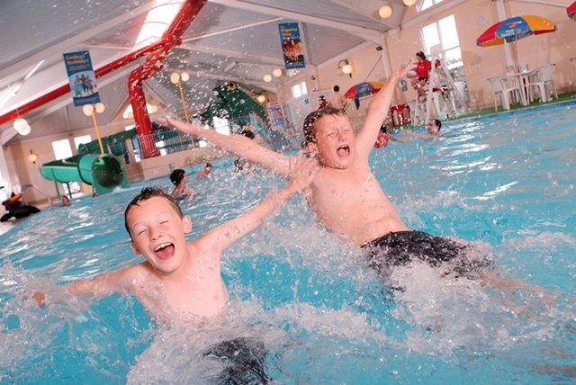 3-4nt Summer Parkdean Resorts Stay for 6 - 48 UK Locations!
