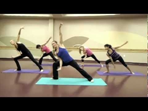 Pi~Yo Flow : pilates, yoga and dance fused workout// This link does NOT direct you to Piyo. But it does direct you to other ballet/strength work outs