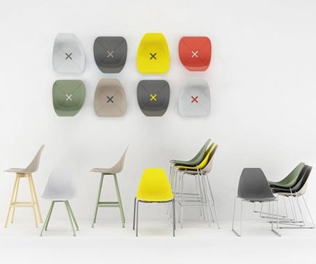 Super versatile tough dining chairs