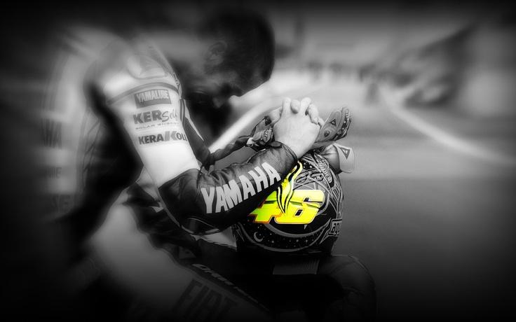 Valentino Rossi  #Rossi