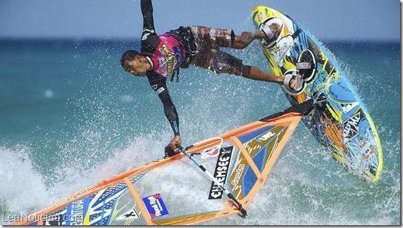 Campeonato Mundial de Windsurf se celebra en Tenerife del 3 al 10 de agosto - http://www.leanoticias.com/2014/08/04/campeonato-mundial-de-windsurf-se-celebra-en-tenerife-del-3-al-10-de-agosto/