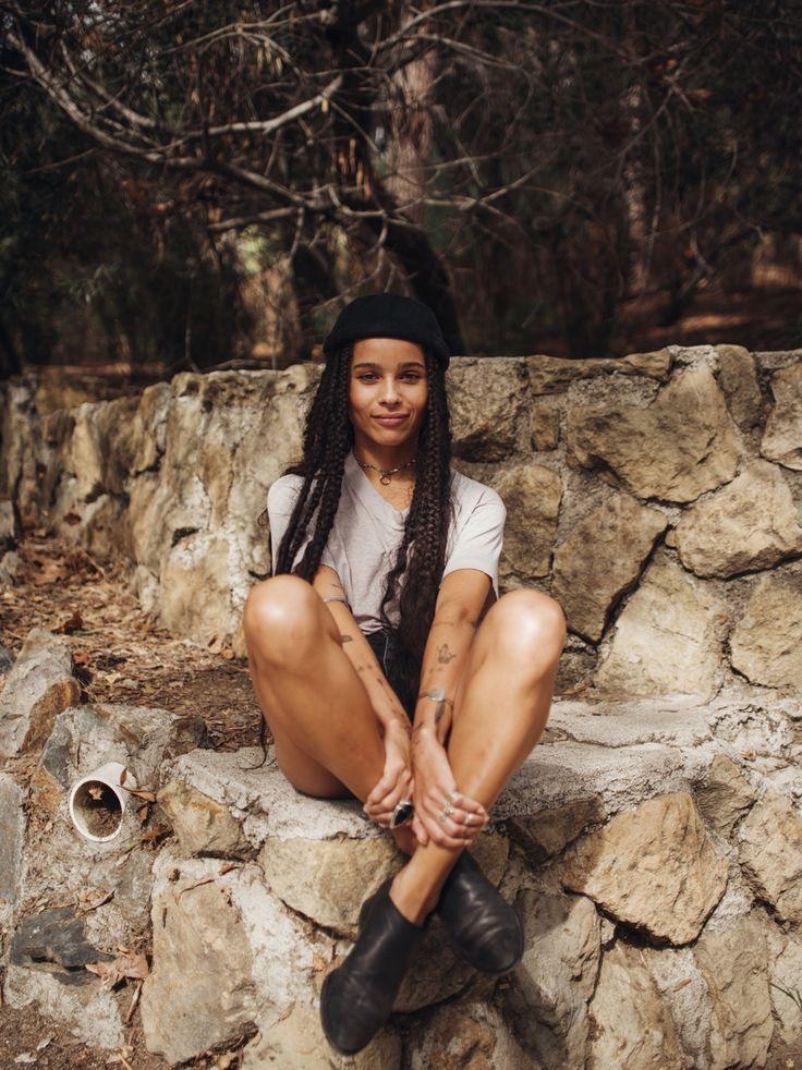 brinsonbanks:  Zoe Kravitz in Griffith Park, Los Angeles | Brinson+Banks