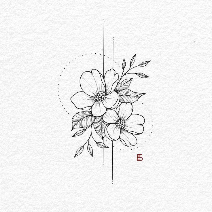 Keine Beschreibung des Fotos verfügbar. – #Beschreibung #des #Fotos #Keine #ver… #flowertattoos – Flower Tattoo Designs