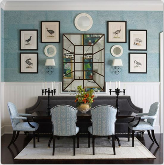 1000 Images About Dining Area Amp Breakfast Nooks On Pinterest