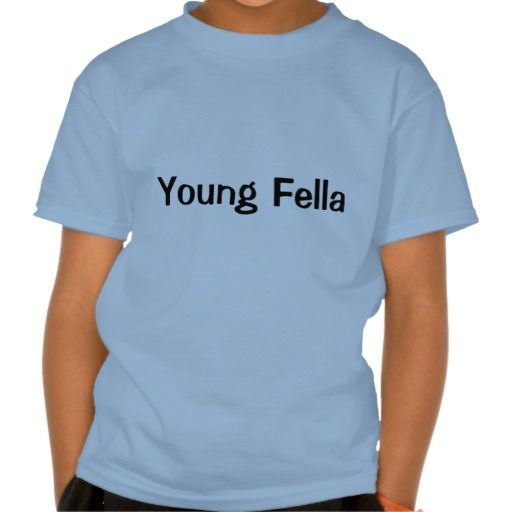 Young Fella