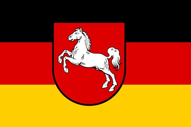 Bundesrepublik Deutschland - Neddersassen