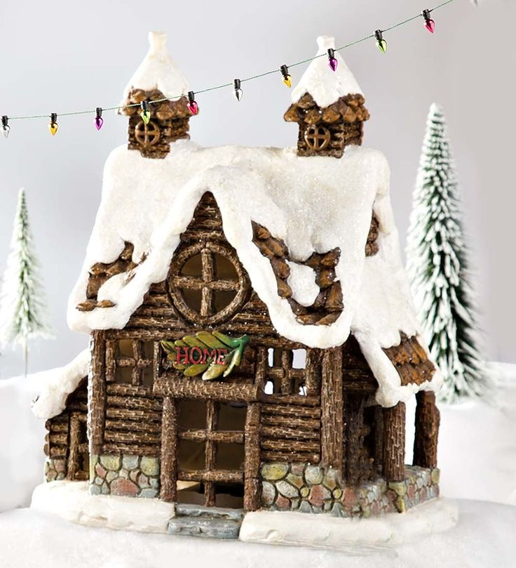 Fairy Cottage Miniature Fairy Garden