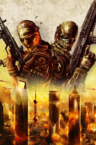 12 best images about army of two on pinterest warfare
